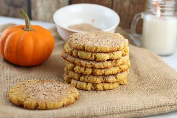 Keto Pumpkin Recipes, Seeking Good Eats
