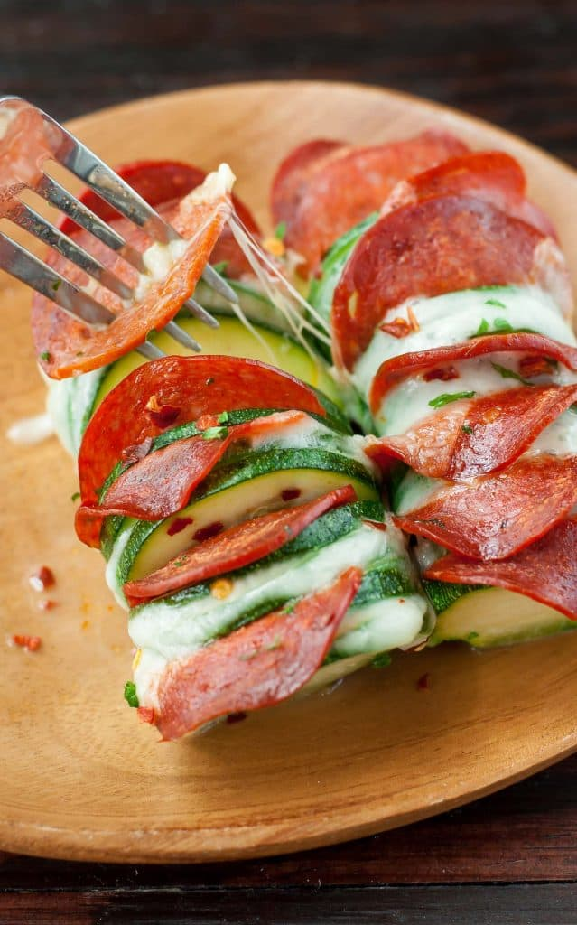 Tasty and Simple to Prepare Keto and Low Carb Zucchini Recipes