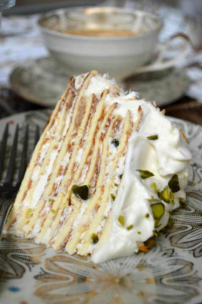 Low Carb and Keto Cake Recipes, Seeking Good Eats