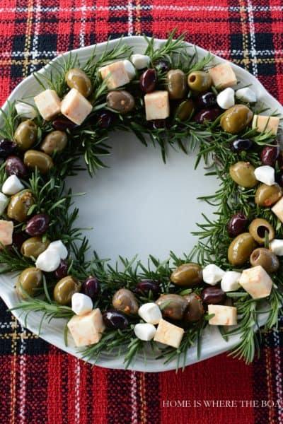 A Very Merry Keto Christmas Dinner