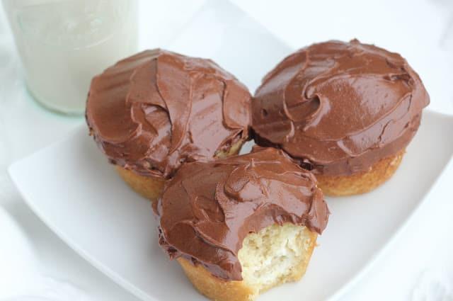 Low Carb Keto Cupcakes, Seeking Good Eats