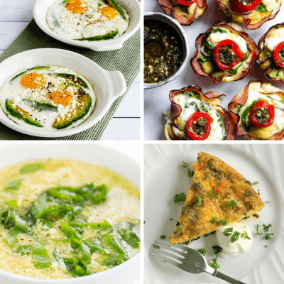 Easy Keto and Low Carb Egg Recipes (The Best Keto Egg Recipes)