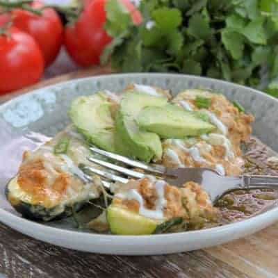 Tasty Keto And Low Carb Zucchini Recipes