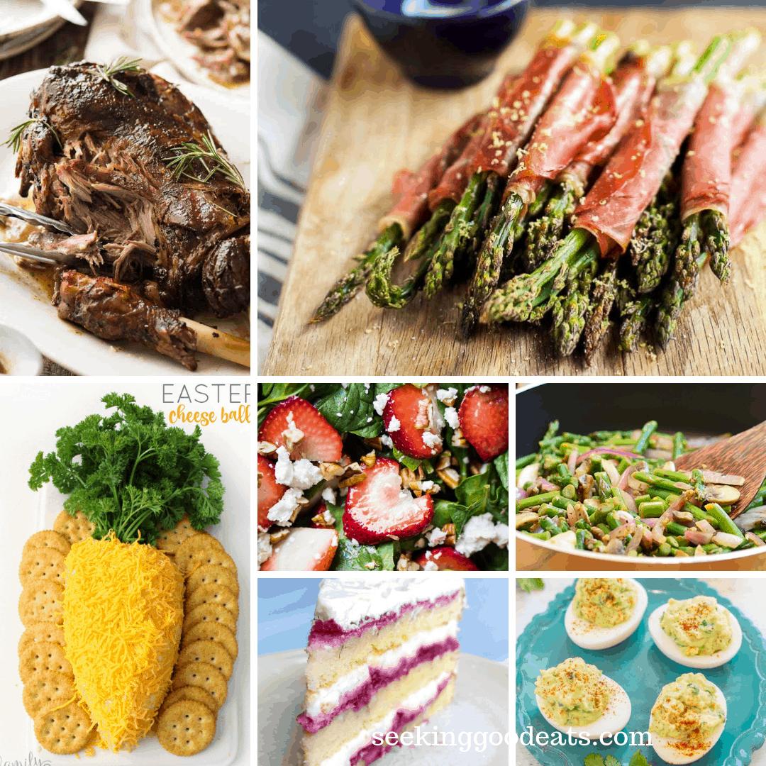 Low Carb Easter Dinner Ideas (Keto Easter Dinner