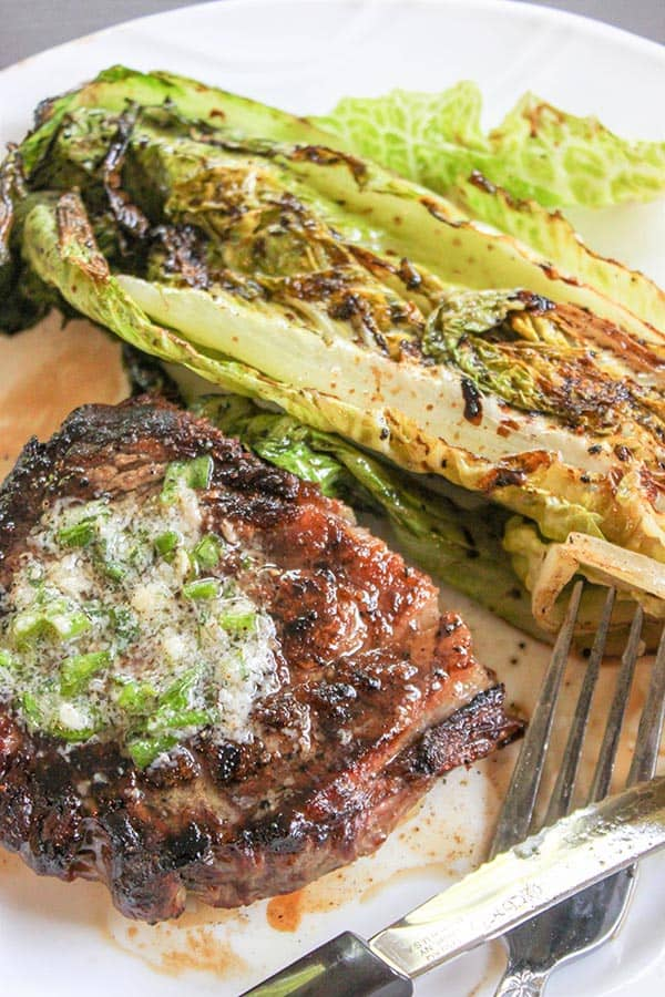 15+ quick and easy low carb and keto grilling recipes, Seeking Good Eats