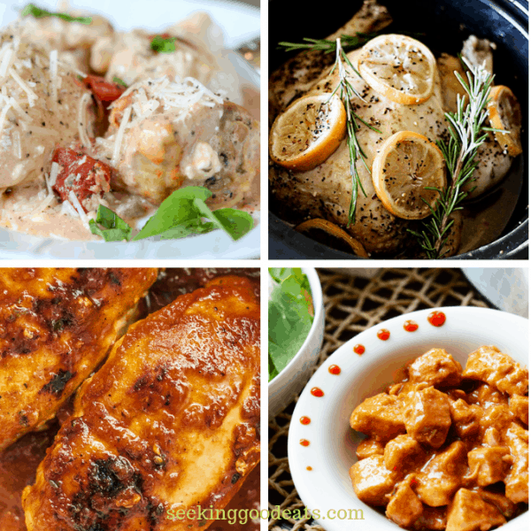Recipes  Keto Slow Cooker Coupon Savings March 2020