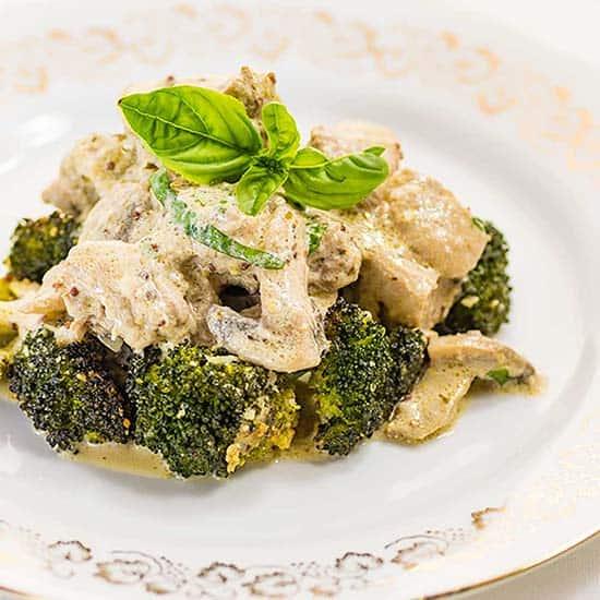 Keto Casserole Recipes, Seeking Good Eats
