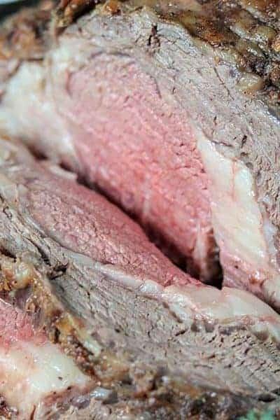 How To Cook A Prime Rib Roast (Prime Rib Recipe)