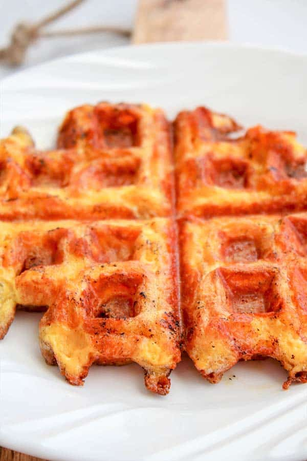 Best Keto Chaffles To Make, Seeking Good Eats