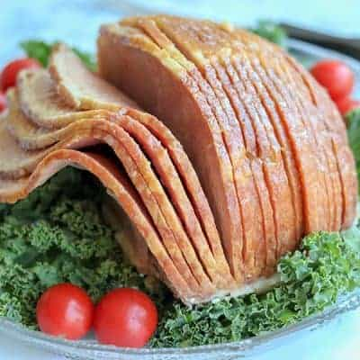 Slow Cooker Ham With Coke (Low Carb and Keto Ham Recipe)