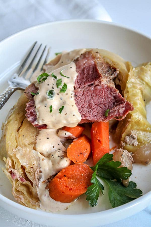 Best Corned Beef Recipe (Slow Cooker and Instant Pot)