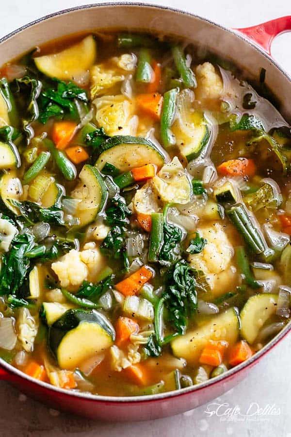 Keto Soups Easy Soup Recipes, Seeking Good Eats