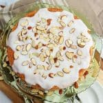 Best Almond Cake Recipe (Low Carb and Sugar Free Cake)