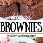 Brownies Recipe Fudgy