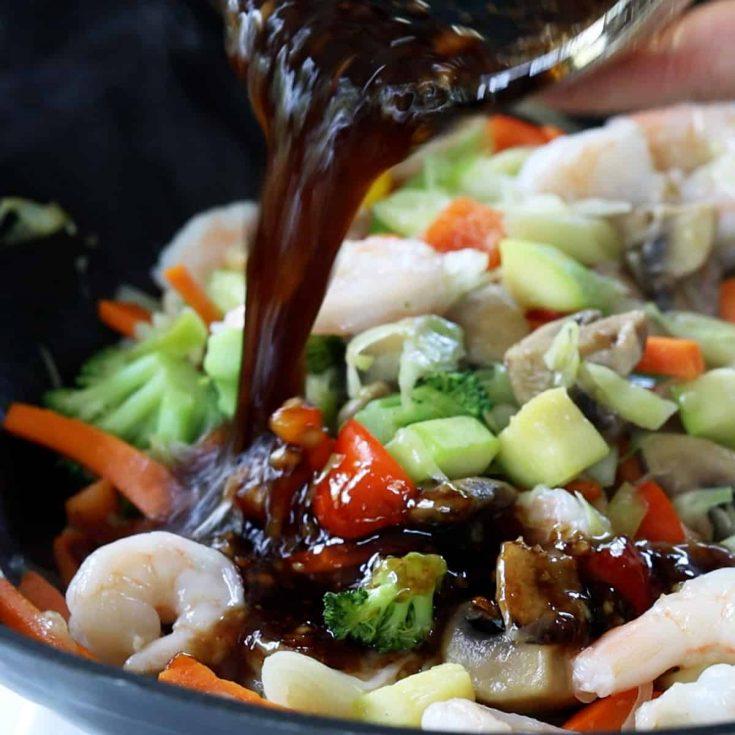 Healthy Stir Fry Sauce, Seeking Good Eats