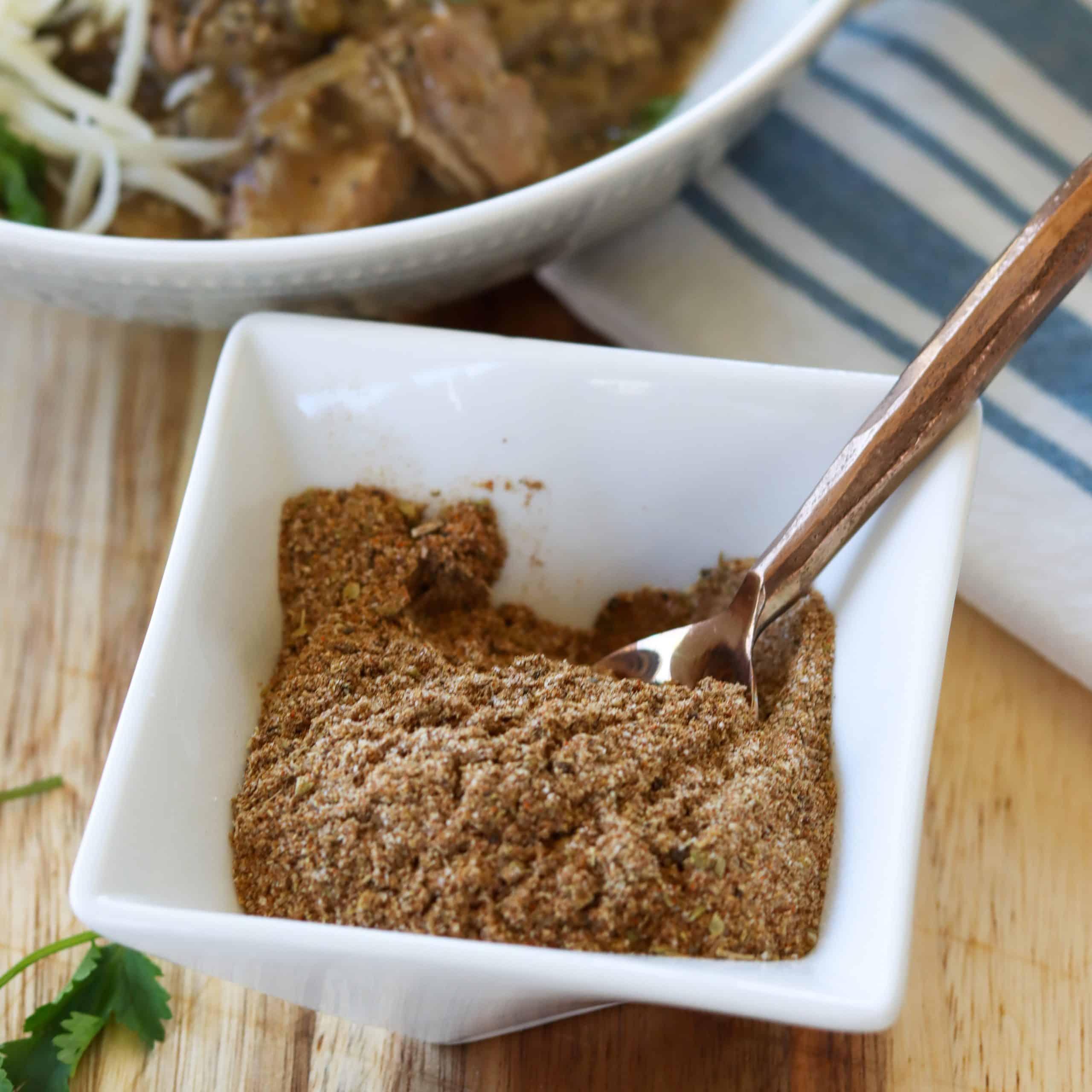Copycat White Chicken Chili Seasoning Mix Recipe Seeking Good Eats