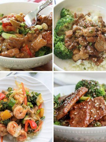 Low Carb Chinese Food, Seeking Good Eats