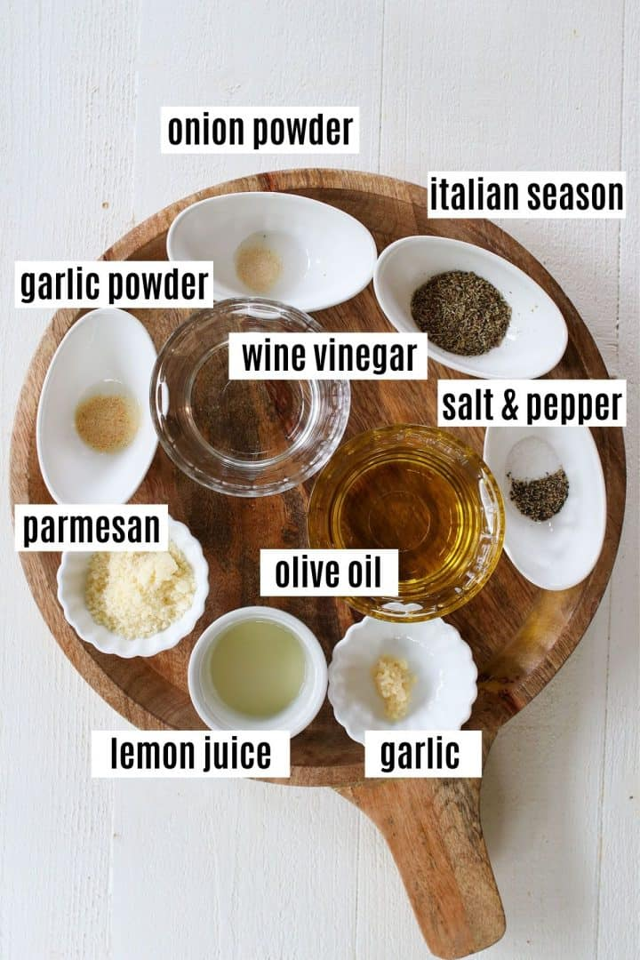 an image of all the ingredients needed to make this recipe