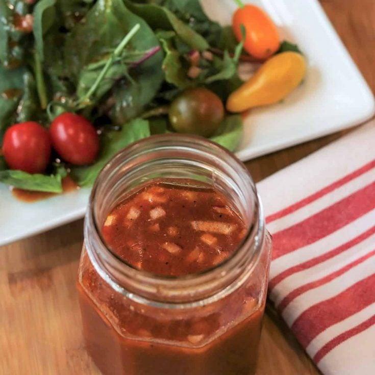 Catalina French Salad Dressing Sugar Free, Seeking Good Eats